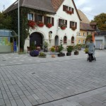 Ortsdurchfahrt Randersacker ehemals B8